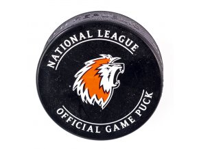 Puk National league, Official game puck