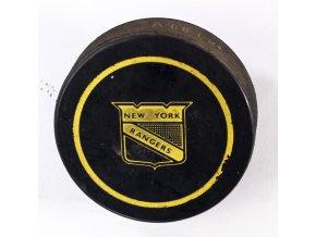 Puk New York Rangers, SGC Cortina (1)