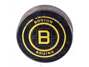 Puk Boston Bruins