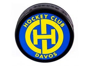 Puk Hockey Club Davos II