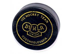 Puk Ice Hockey Team Dukla Jihlava