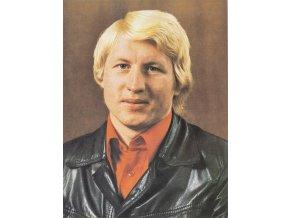 Foto karta , Vladimír Miškin, 1984 (1)