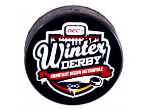 Puk Winter Derby, Karstadt Gegen Metropole
