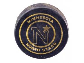 Puk Pittsburgh Penguins, Minnesota North Stars NHL (1)