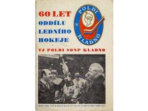 Ročenka 60 let oddílu ledního hokeje, SONP Kladno, 1924=84