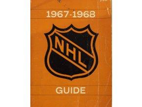 Guide NHL, 1967 1968