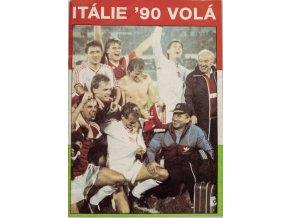 Publikace Itálie 90 volá