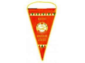 Vlajka Magya Honvédelmi Szovtség (1) 1