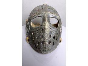 Brankářská maska