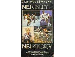 Publikace, Nej Osudy, Nej rekordy, 1991