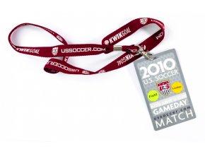 Akreditace US Soccer 2010, 525 Gameday (1)