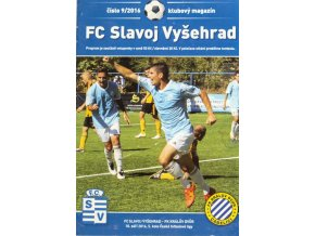 Program TJ Slavoj Vyšehrad v. FK Králův Dvůr, 2016
