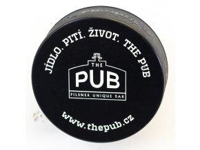 Puk The Pub, Pilsner