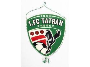 Vlajka klubová, 1. FC Tatran Prešov