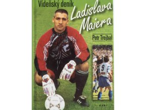 Kniha , Vídeňský deník Ladislava Maiera, 2001
