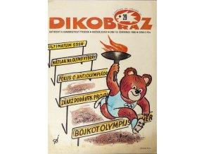 Časopis Dikobraz, 291980 (1)