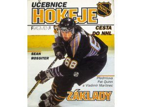Publikace, Učebnice hokeje, Cesta do NHL, 1996