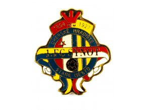 Odznak FC Synot