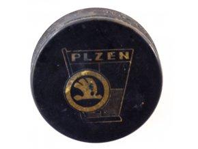 Puk Škoda Plzeň III