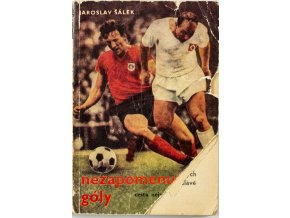 Kniha, Nezapomenutelné góly, 1969