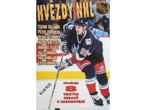 Hvězdy NHL, 8 velkých obrazů k zarámovaní (1)