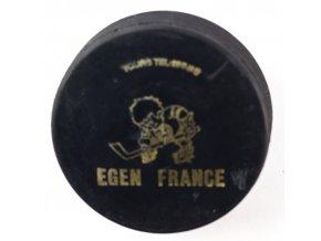Puk Egen, France