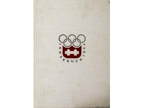Kniha, ZOH Innsbruck, 1964 (1)