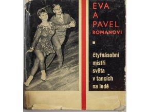 Kniha, Eva a Pavel Romanovi, 1967
