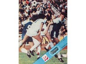Magazín Sportovní hry, 1990