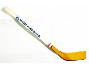Hokejka mini suvenýr, Quebeck Nordiques