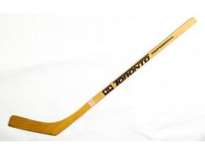 Hokejka mini suvenýr, Toronto professional
