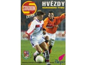 Stadion Extra, Hvězdy národního týmu, 4