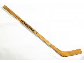 Hokejka mini Montreal Ryon, podpisy (2)