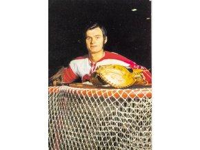 Pohlednice hokejista Jaroslav Radvanovský (1)