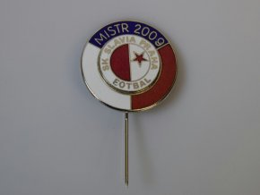 sport antique odznak ML 89