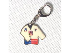 Klíčenka minidres CZE MS 2004 Praha , hokejDSC 8525.dng