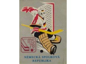Samolepka 1978, MS Hokej Praha , NSRDSC 9876