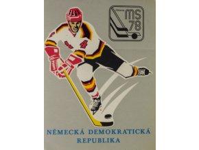 Samolepka 1978, MS Hokej Praha , NDRDSC 9874