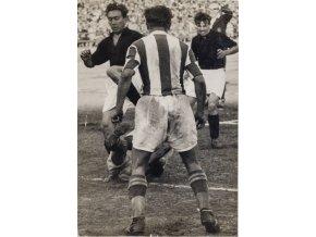 Tiskové foto Sparta Ferncvaros, 1935DSC 2356