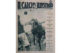 calcio IIDSC 2498