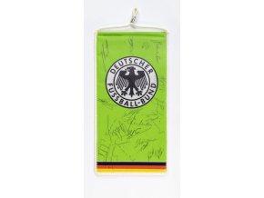 Klubová vlajka Deutscher Fussball BundDSC 2367 1