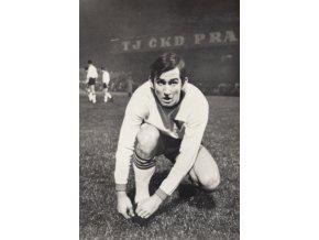 Pohlednice Ladislav Kuna, Spartak TrnavaDSC 2365