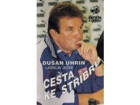 Kniha Cesta ke stříbru, Euro 1996DSC 2499
