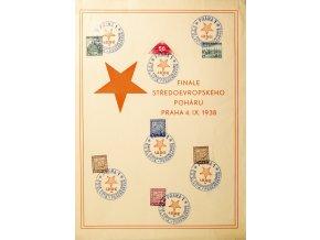 Pamětní list Finále středoevropského poháru 4.IX.1938DSC 4269