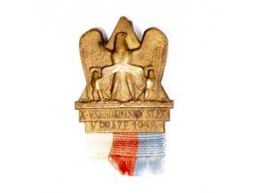 Odznak Sokol ŽX slet 1938DSC 4251