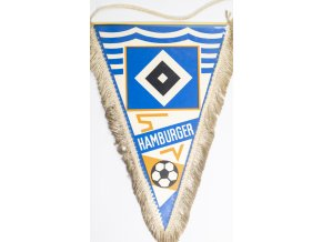 Klubová vlajka lední hokej Hamburger SVDSC 4300