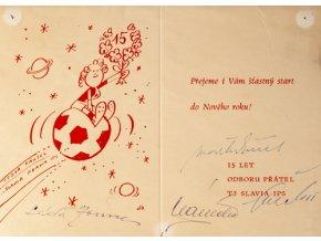 PF 79, 15.let, Odbor přátel TJ Slavia Praha IPSDSC 4387