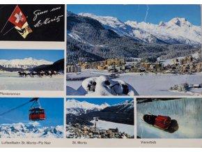 Pohlednice St.Moritz Bad 1970DSC 4607