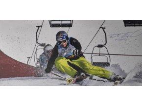 Kartička Tomáš Kraus, Ski cross, podpis DSC 5673 2 (1)