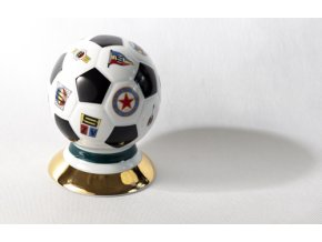 Porcelánový míč AC Sparta PrahaDSC 6163
